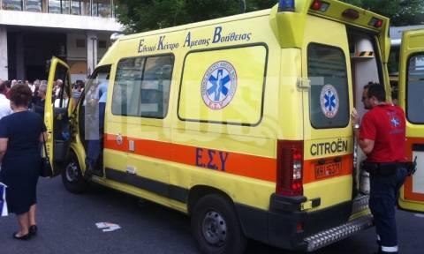 Πρέβεζα: 47χρονη αποπειράθηκε να αυτοκτονήσει πέφτοντας από το Ζάλογγο