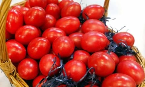 Τι να κάνετε με τα πασχαλινά αυγά που περίσσεψαν