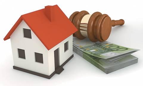 ΕΚΤ: Ενστάσεις επί του ν/σ για την προστασία της πρώτης κατοικίας