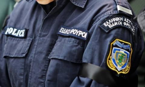 Σύλληψη Ειδικού Φρουρού για απόπειρα αγοράς ναρκωτικών δισκίων από φαρμακείο