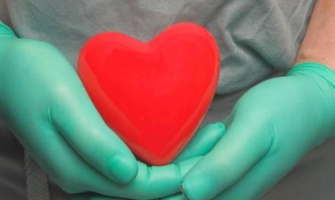Κύτταρα καρδιάς αναγεννήθηκαν ύστερα από έμφραγμα