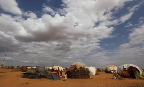 Μετακίνηση καταυλισμού προσφύγων ζητεί από τον ΟΗΕ η Κένυα