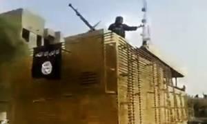 Επίθεση τζιχαντιστών στο μεγαλύτερο διυλιστήριο του Ιράκ