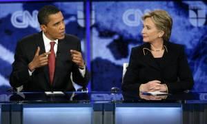 Ομπάμα: Η Χίλαρι Κλίντον θα ήταν μια «έξοχη πρόεδρος»