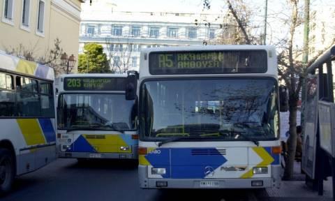 Πώς θα κινηθούν σήμερα και τη Δευτέρα του Πάσχα τα Μέσα Μαζικής Μεταφοράς