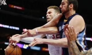 NBA: Νεύρα ο Κουφός, πονεμένη ήττα για Γκρίζλις (videos)