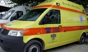 Θανατηφόρο τροχαίο στη Θεσσαλονίκη: Ένας νεκρός και πέντε τραυματίες