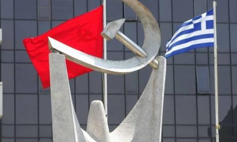 ΚΚΕ: Ανάσταση δεν θα έρθει με τροϊκανές διαπραγματεύσεις