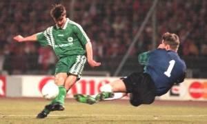 Τα πέντε καλύτερα ευρωπαϊκά γκολ του Παναθηναϊκού (video)