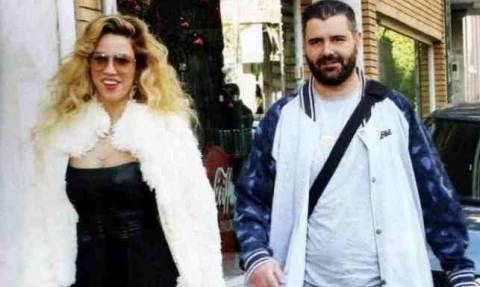 Κατερίνα Στικούδη: Η συγκατοίκηση με τον σύντροφό της και τα τρυφερά λόγια για εκείνο