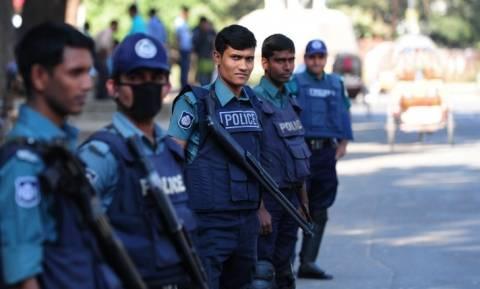 Μπανγκλαντές: Ενίσχυση της ασφάλειας λόγω του απαγχονισμού ηγέτη των ισλαμιστών