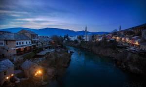 Η μαγεία της φύσης στη Βοσνία (photos)