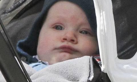 Η ακαταμάχητη εγγονή των Κλίντον και η βόλτα στο Μανχάταν! (pics)
