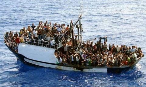 Ιταλία: Τουλάχιστον 700 μετανάστες περισυνέλεξαν από τη Μεσόγειο