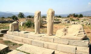 Σάμος: Προκήρυξη για 20 θέσεις εργασίας στον αρχαιολογικό χώρο του Ηραίου