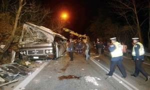 Σαν σήμερα το 2003 σημειώνεται το τραγικό δυστύχημα με τους μαθητές στα Τέμπη
