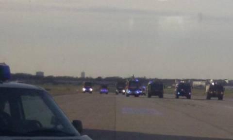 Συναγερμός στην Κολωνία: Απειλή για βόμβα σε αεροσκάφος της Germanwings