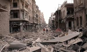 Συρία: Εννέα νεκροί από βομβαρδισμό σε σχολείο