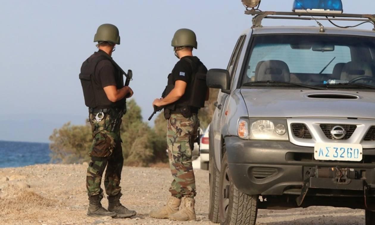 Μυτιλήνη: Εντοπίστηκαν 78 παράνομα εισελθόντες αλλοδαποί