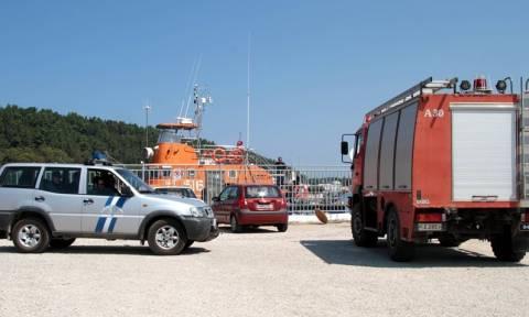 Νέες συλλήψεις παράνομα εισελθόντων αλλοδαπών στη Χίο