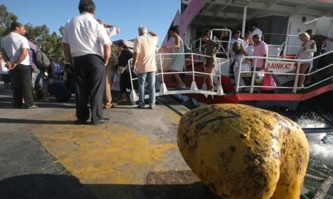 Μέτρα στα λιμάνια για την επιστροφή των εκδρομέων του Πάσχα