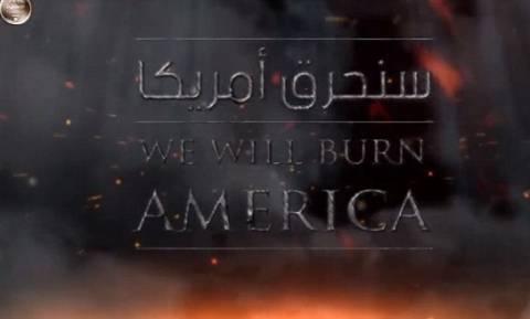 Βίντεο – προπαγάνδα: Οι τζιχαντιστές απειλούν με νέα 11η Σεπτεμβρίου