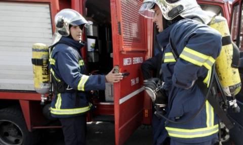 Ηράκλειο: Νεκρή από αναθυμιάσεις βρέθηκε ηλικιωμένη