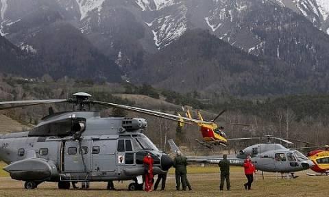 Τη μνήμη των θυμάτων της Germanwings τίμησαν οι ΥΠΕΞ Γαλλίας, Γερμανίας και Ισπανίας