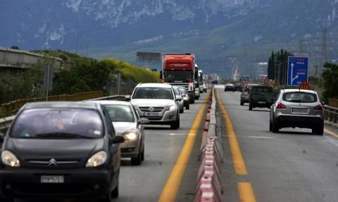 Χωρίς προβλήματα η επιστροφή των εκδρομέων στην Αθήνα