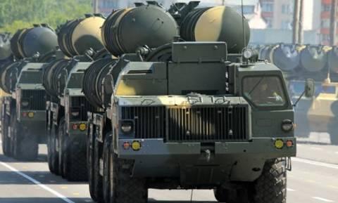 Πούτιν: Ήρε την απαγόρευση παράδοσης S-300 στο Ιράν