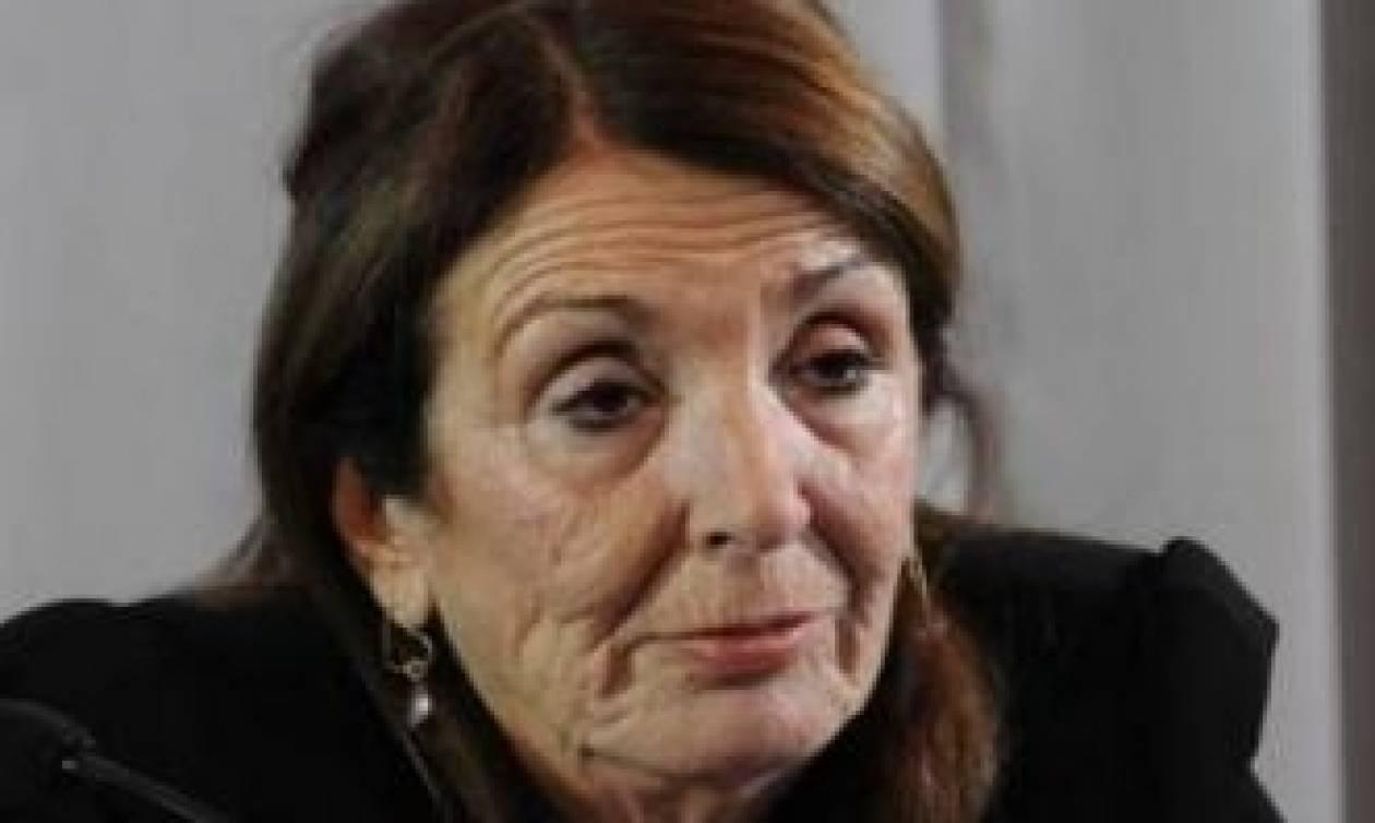 Χριστοδουλοπούλου: Δεν υπάρχουν δομές φιλοξενίας για ενήλικες μετανάστες στην Αθήνα