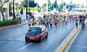 BMW Group Hellas: Στηρίζει τον Κλασικό Αθλητισμό