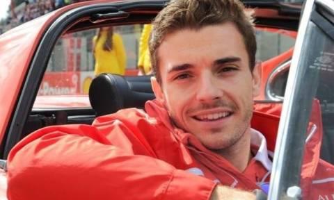 F1: Συνεχίζεται το δράμα του Jules Bianchi