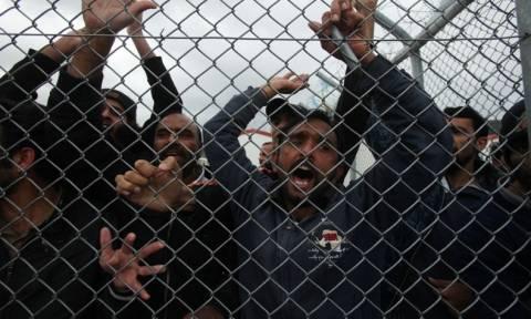 Έκτακτο σχέδιο της κυβέρνησης για τη μετανάστευση – Αντιδράσεις από την αντιπολίτευση