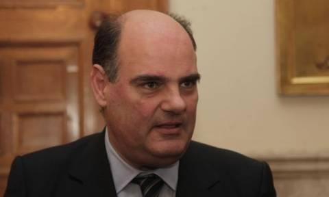 Φορτσάκης: Αν κόβαμε νερό, ρεύμα και wifi, οι καταληψίες του ΕΚΠΑ θα έφευγαν
