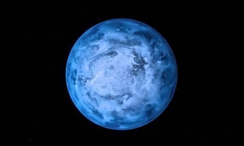 Ο εξωπλανήτης με τους 3.000 βαθμούς Κελσίου