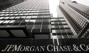 JP Morgan: Η Ελλάδα δεν θα κηρύξει στάση πληρωμών