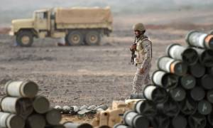 Υεμένη: Κατάληψη τερματικού σταθμού αερίου - Αναστολή παραγωγής