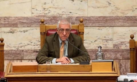Σύγκληση της Επιτροπής Πόθεν Έσχες για τη λίστα Νικολούδη ζητεί ο Κακλαμάνης