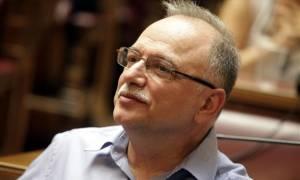 Παπαδημούλης: Η συμφωνία τον Απρίλιο σκαλοπάτι για την ουσιαστική συζήτηση