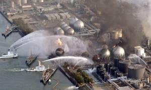 Το πρώτο video μέσα στον αντιδραστήρα της Φουκουσίμα