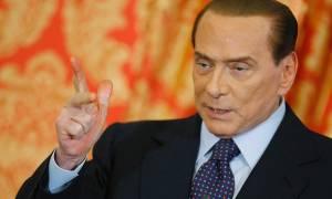 Εξέτισε την ποινή του ο Σίλβιο Μπερλουσκόνι