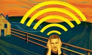 Ηλεκτρομαγνητική υπερευαισθησία: Αλλεργία στο… κινητό και τον υπολογιστή;