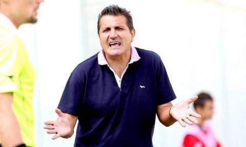 Τρομερό ξέσπασμα Ιταλού προπονητή κατά δημοσιογράφων