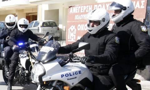 Χανιά: Δύο συλλήψεις για τους πυροβολισμούς τη Δευτέρα του Πάσχα