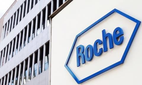 Αλλαγές στη Roche Hellas
