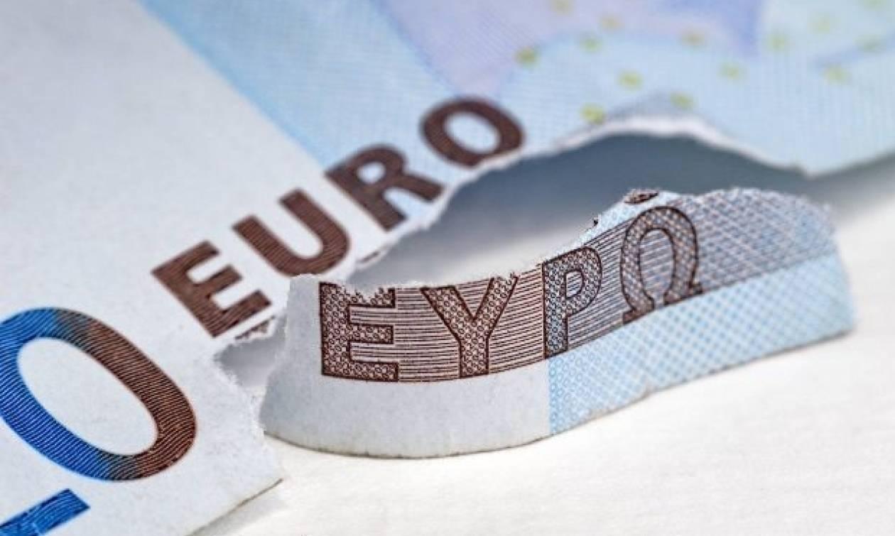 CNBC: Μαύρα σενάρια για τη χρεωκοπία της Ελλάδας