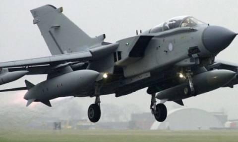 Βρετανικά αεροσκάφη αναχαίτισαν ρωσικά βομβαρδιστικά