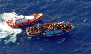 Τραγωδία με μετανάστες στη Μεσόγειο - Φόβοι για 400 νεκρούς