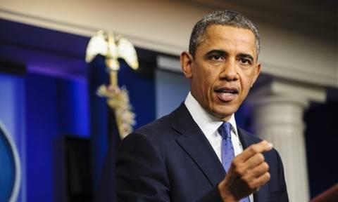 Ομπάμα: «Σημαντικές πρόοδοι» στη μάχη κατά των τζιχαντιστών